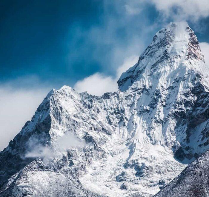 11everest trekking