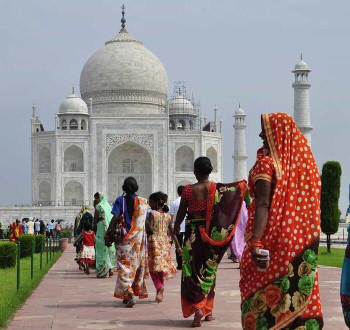 11India Tour
