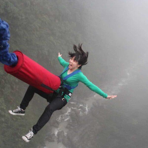adventure activity in nepal